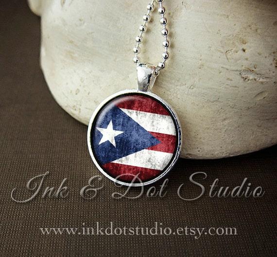 Dickes puerto-ricanisches Mädchen