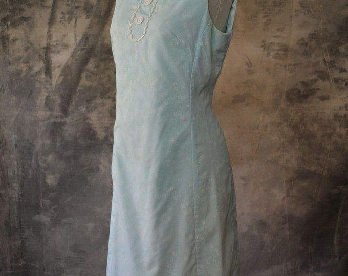 Lilly Pulitzer Pale Blue Day Dress