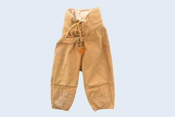 1950s Football Pants size XS 9XPQO