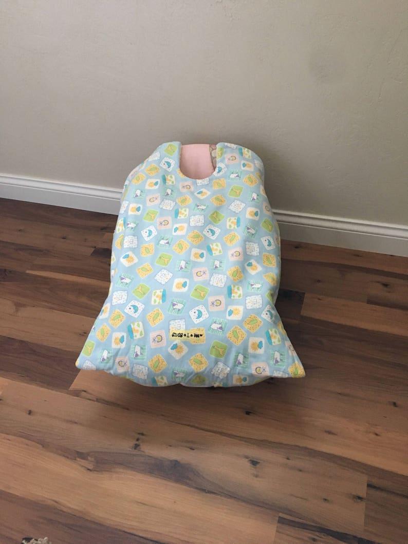 car seat blanket car seat cover infant carrier blanket baby image 0