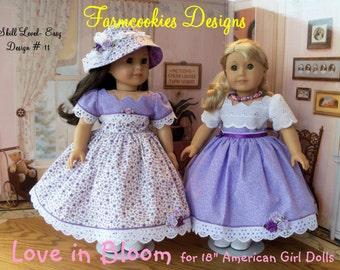 Pdf Sewing Pattern Doo Wop Days 1950 S Pattern Fits