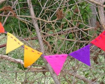 Fairy Flags.