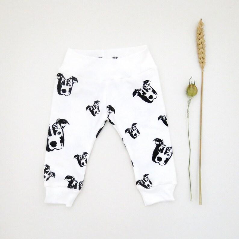 96df45fa6 Pit Bull Organic Baby Leggings Handmade Baby Gifts Organic | Etsy