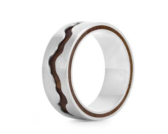 Livlina - Wood Rings Uk
