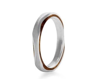 Henki - wood rings UK