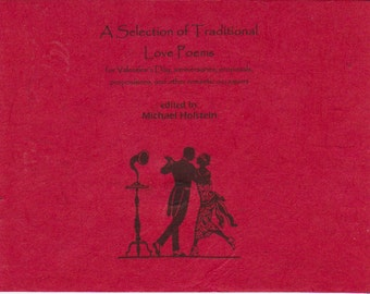Love Poems: A Selection of Traditional Love Poems