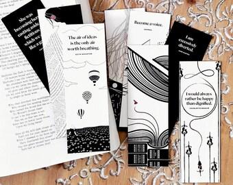 LITERARY PAPER GOODS