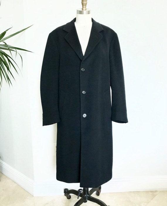 Vintage Lauren by Ralph Lauren Full-Length Men's B
