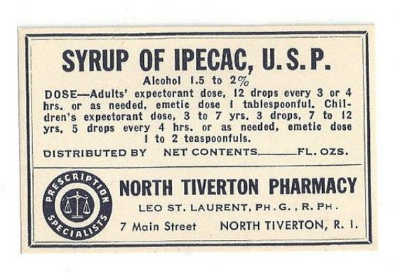 Ipecac home o medicine for sexual health