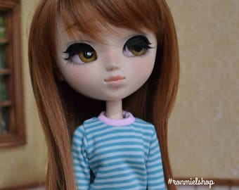 PULLIP - Striped T-shirt
