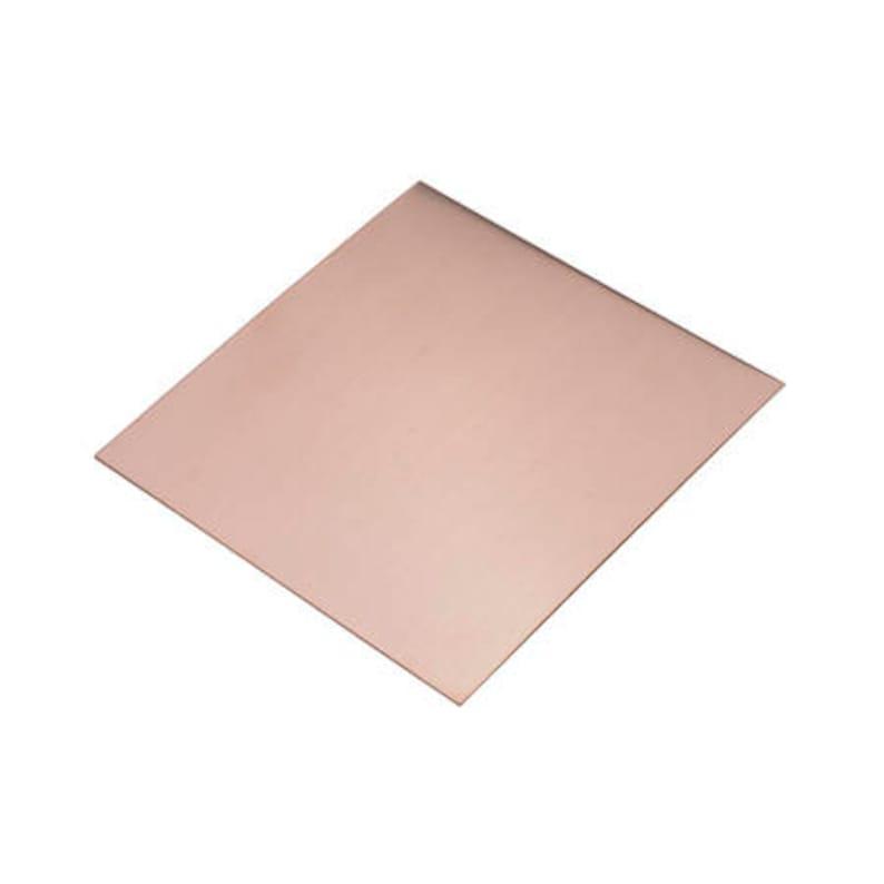 Copper Sheet *** 24 gauge *** 6x 6 TILE