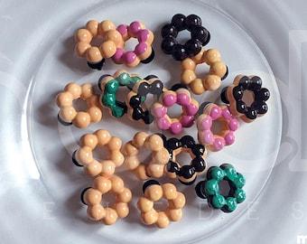 mochi donut pin
