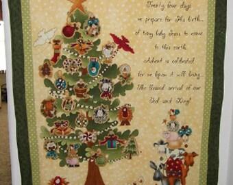 Christmas Advent Calendar - Reason for the Season