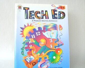 Vintage teacher curriculum | Etsy