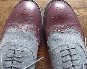 80s Preppy Shoes Etsy