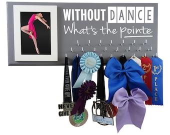 Dance Medal Holder Etsy