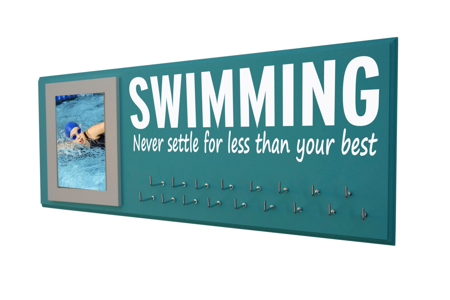 Swimming Just Keep Swimming Swimmer Competitive Swimming Etsy