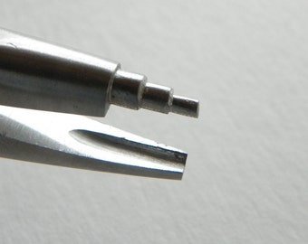 CLOSEOUT-  Small 3-Step Coiling Pliers