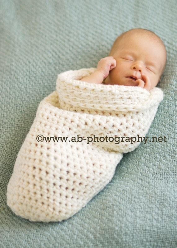 Neugeborenen Cocoon Neugeborene Foto Prop Neugeborene | Etsy