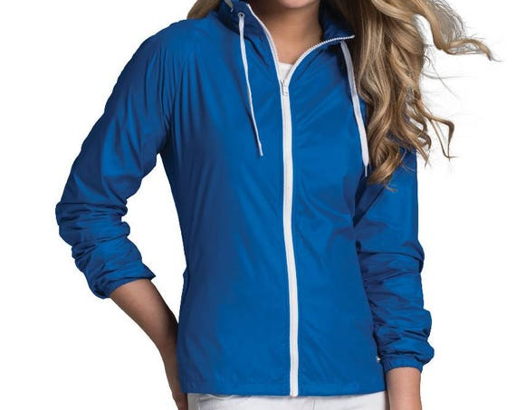 Women's Beachcomber Jacket