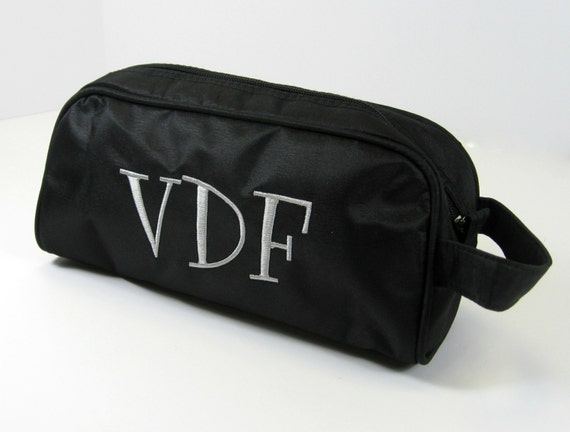 Toiletry Bag for Guys or Gals