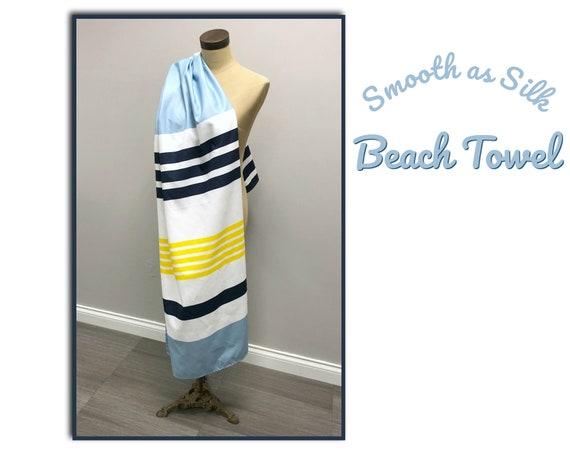 Paradise Microfiber Beach Towel