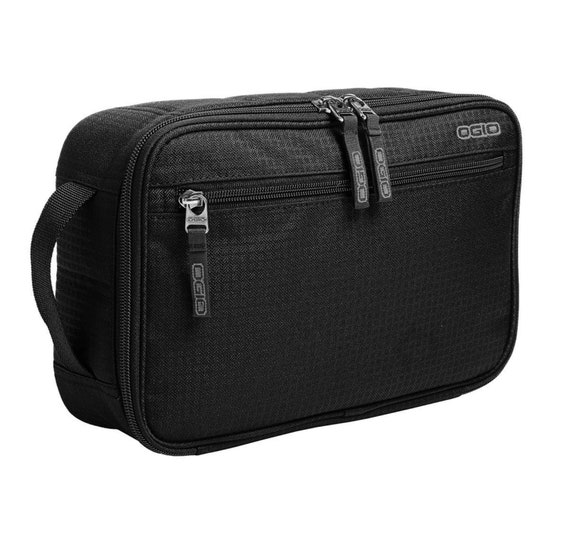Shadow Travel Toiletry Kit for Men