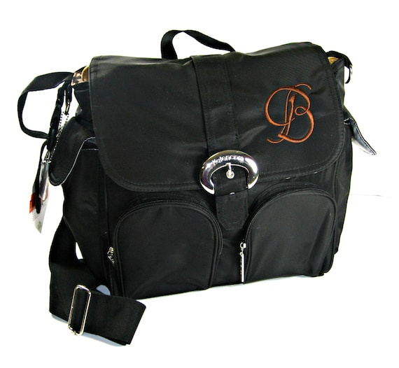 Deluxe Backpack Diaper Bag