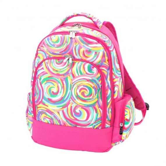 Sorbet Backpack