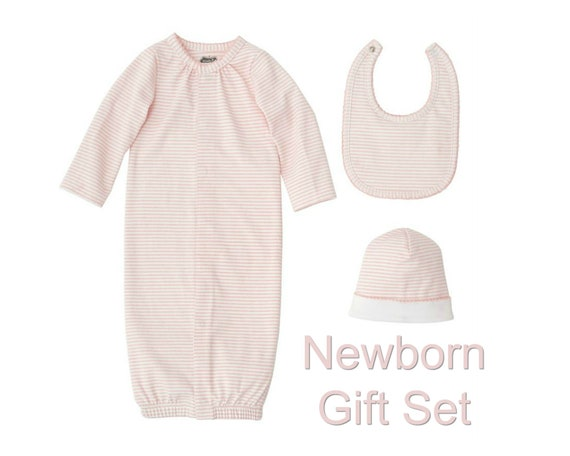 Newborn Baby Girl Gift Set