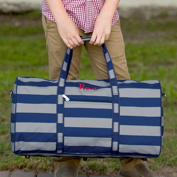 Greyson Duffle Bag for Boys