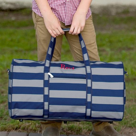 Greyson Duffle Bag for Boys