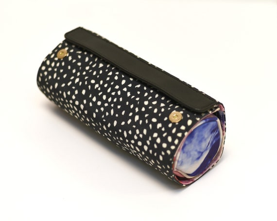 Raylen Travel Jewelry Roll