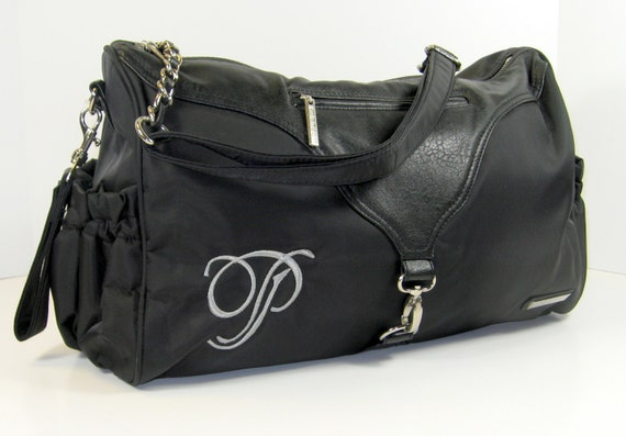 Deluxe Diaper Bag Carries All You Need in Style by Kalencom