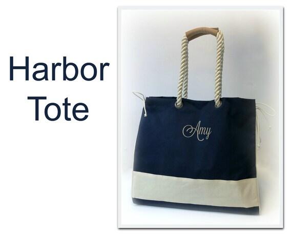 Harbor Tote