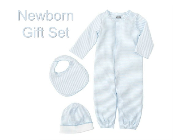 Newborn Baby Boy Gift Set