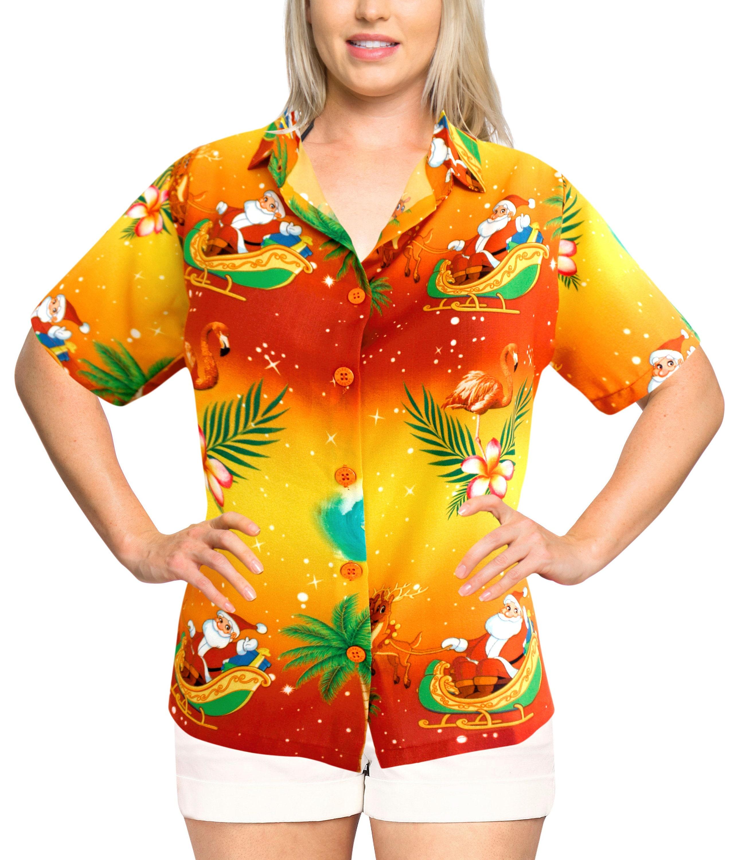 Abetteric Mens Summer Casual Shorts Hawaii Style Pajama Pants Beach Trousers