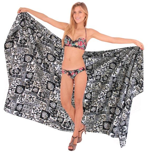 b360c7cb23fef La Leela Likre Women Vinatge Plus Size Beach Swimwear Bikini