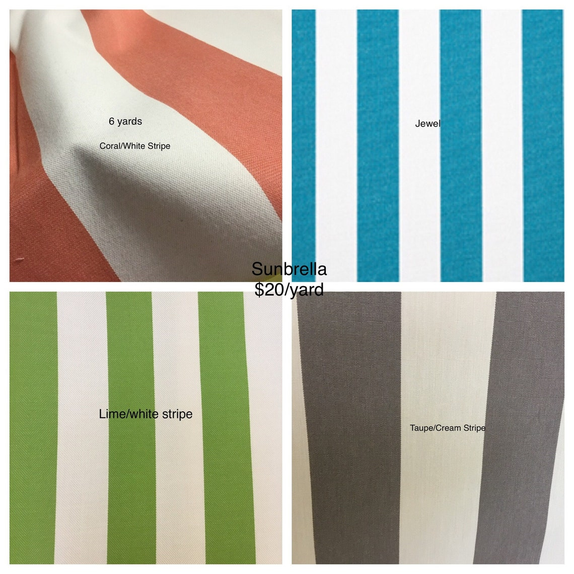 Ottoman slipcover - Footstool cover - Custom Slipcover - Custom Cube Cover - Custom Pouf Cover