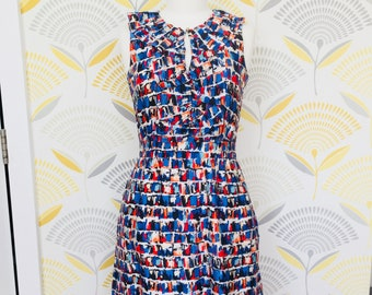 d459b2c749b 1990s Kate Spade Silk Dress