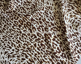 Silk fabric animal  5a5cf2577