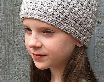 Chemo Hat Crochet Pattern Hope Lives Crochet Pattern PDF 277