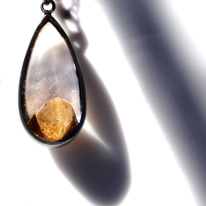Sidereal Pendant