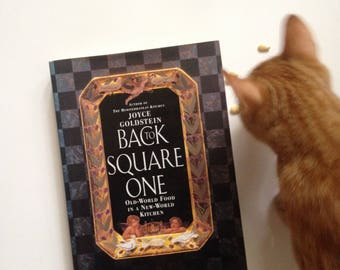 Back to Square One: Old-World Food in a New-World Kitchen