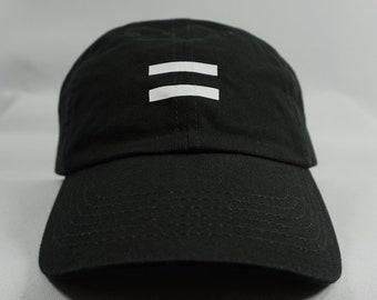 HELLA GAY DAD HAT