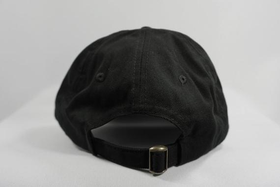 473c51a9ae16b Salty Dad Hat Black Dad Hat Baseball Hat Funny Hats