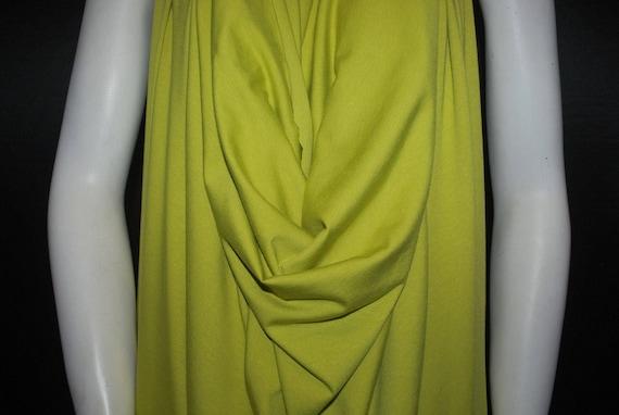 Alloy Bamboo Cotton Lycra Jersey Knit Fabric Eco-Friendly 4ways spandex