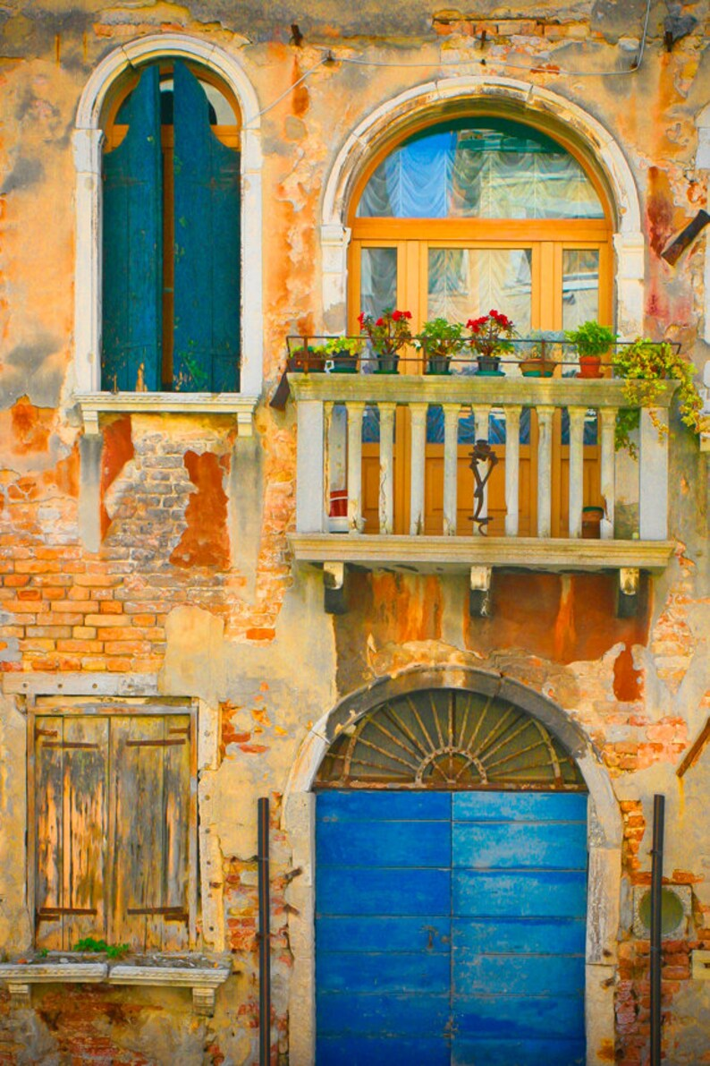 16 x 24 large art print  Venetian Fairy Tale  Fine art image 0