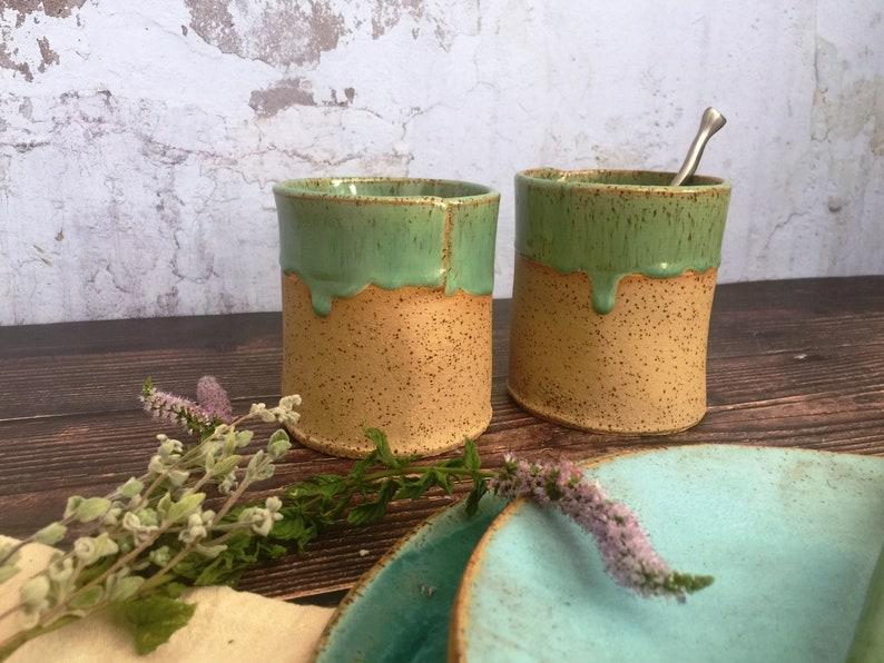 Ceramic Coffee Mug Tea Cup Ceramic Mug Pottery Mug image 0