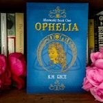 Ophelia (Afterworld Book One)